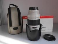 Объектив Canon EF 70-200 mm f/2.8L USM в коробке №144