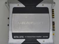 Автоусилитель 2х канальный Blaupunkt GTA 275(гол)