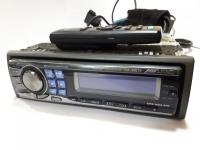 Автомагнитола Alpine CDA-9887R (пк бч)