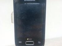 Телефон Samsung Galaxy Y Duos GT-S6102(Уценка)