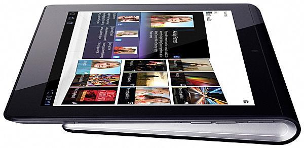Планшет Soni Tablet S(16gb)