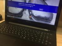 Ноутбук Lenovo G50-70(20351)