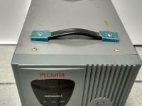 Автоматический стабилизатор напряжения электронный РЕСАНТА
