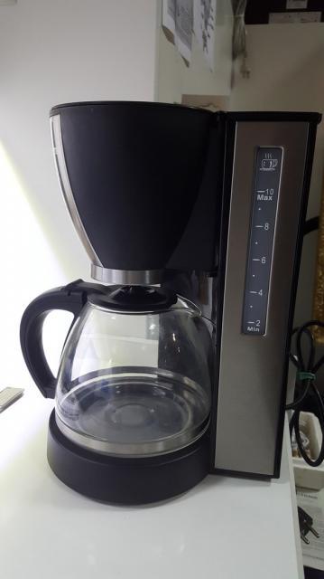 *кофеварка Vitek VT-1509BK