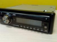 Автомагнитола JVC KD-G527