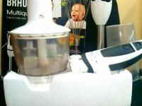 Блендер Braun MR 530 Baby
