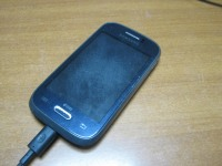 Телефон samsung s6312