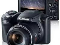 Ф/а Canon powershot SX510 HS (ПК+БЧ)