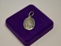 Икона Серебро 925 вес 1.38 г