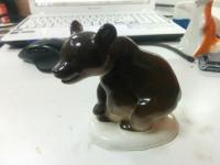 *Бурый мишка ЛФЗ
