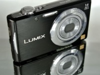 Фотоаппарат Panasonic DMC-FS16