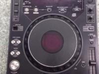 Цифровая CD-дека pioneer cdj-1000 mk2