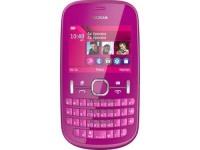 Nokia asha 200 1 pink