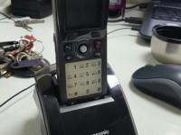 Домашний телефон panasonic kx-tca181