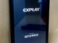Сотовый телефон Explay Tornado