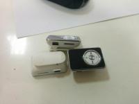 Mp3 Плеер Micro-SD Черный