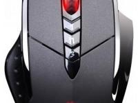 Игровая мышь A4Tech Bloody V7 game mouse Black USB