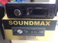 !SoundMAX SM-CCR3057F