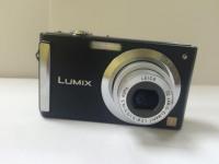Ф/А Panasonic Lumix DMC-FS3 (ЗУ)