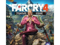 Диск PS4 Far Cry 4