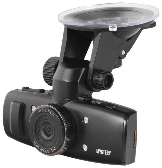 !Видеорегистратор Mystery MDR-840HD