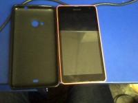 С.т. Nokia Lumia 535