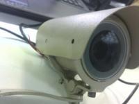 Камера видеонаблюдения МВК-08 АРД