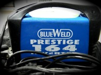 Сварочный аппарат Blueweld Prestige 164