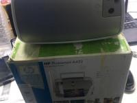 Фото принтер HP Photosmart A432