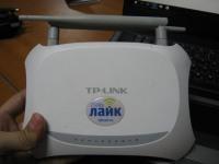 Tp link mr3420
