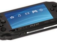 Sony PSP-E1008 без сзу