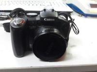*Canon PowerShot S51S