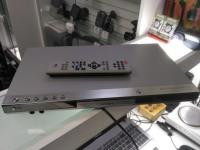 *DVD-плеер LG DKS-5550
