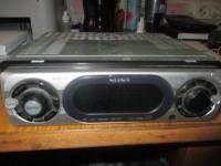 Автомагнитола Sony CDX-CA700