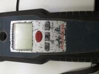 Металлодетектор ручной BOSCH DMF 10 Zoom