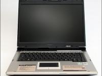 SUP ноутбук ASUS A6000KM