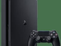Игровая приставка Sony Playstation 4 cuh-2008a