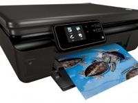 МФУ HP Photosmart 5515
