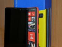 Nokia Lumia 820 Л1-3814