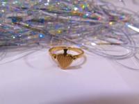 Кольцо 1Н 5972 Золото 585 (14K) вес 2.00 гр.