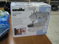 Швейная машинка smile