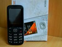 Сотовый телефон Micromax X088
