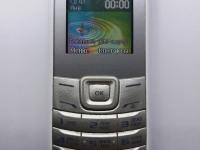 Мобильный телефон Samsung GT-E1200