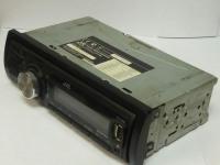 Автомагнитола JVC KD-X200