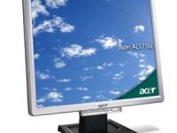 Acer AL1716 B