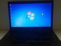 Ноутбук DNS C5501Q +з\у в пакете Н-5