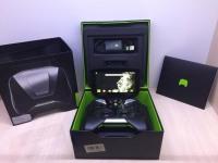 Игровая приставка NVIDIA SHIELD  Portable P2450 16Gb в коробке,+З/У ,рук-во