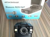 В/регистр. Bluesonic RLDV-047