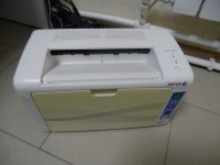 Xerox Phaser 3010 White