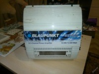 Усилитель Blaupunkt GTA-2100